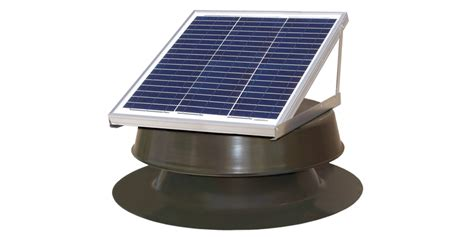 solar attic fan 36 watt best solar attic fans 10 top solar powered attic fans