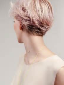 hairstyles 2015 shorter or sides and longer in back 55 super hot short hairstyles 2017 layers cool colors