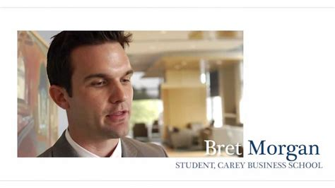 Johns Global Mba Program by Johns Carey Business School Global Mba Student