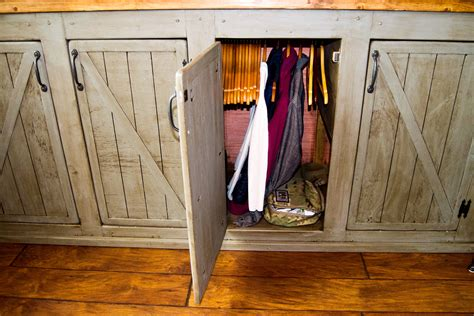white scrapped the sliding barn doors rustic cabinet doors instead diy projects
