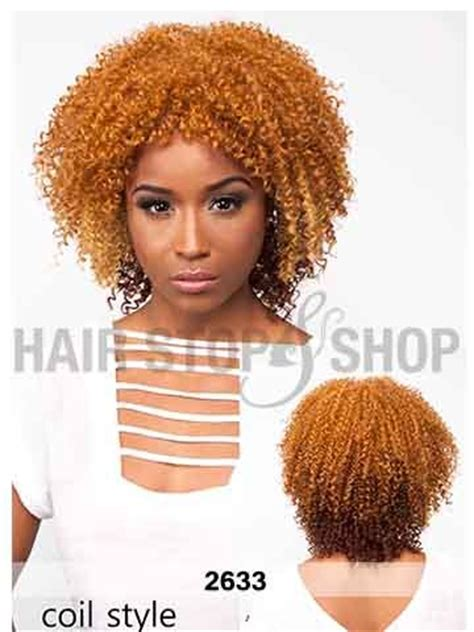 All Star Wives Wigs | r b collection all star wives coil style wig