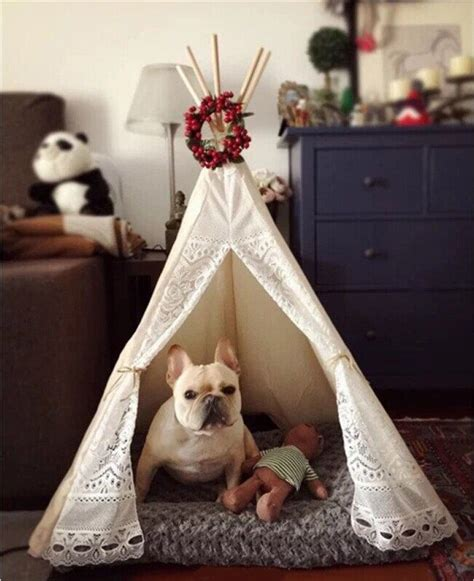 puppy teepee 1000 ideas about tent on buy pets cat teepee and dogs