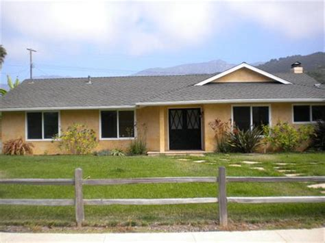 carpinteria california reo homes foreclosures in