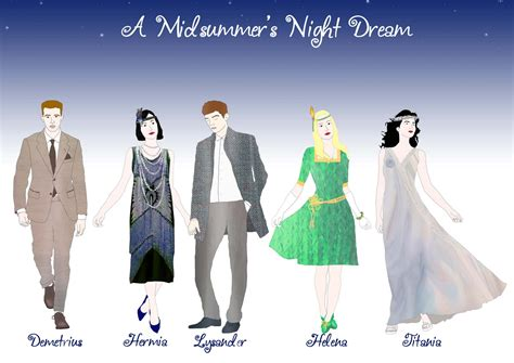costume design for midsummer night s dream costume design for a midsummer night s dream design
