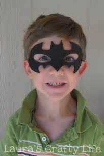 diy batman mask template how to batman mask s crafty