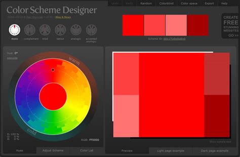 presentation colour schemes how to choose a good color scheme for powerpoint presentations
