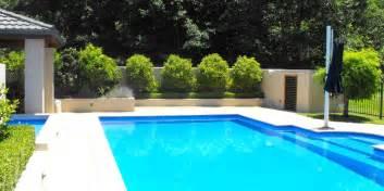 pool landscape design swimming pool landscape design and construction natural concepts cambridge nz