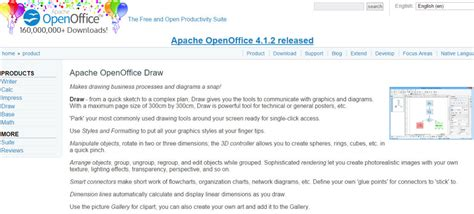 open source visio replacement open office visio alternative 28 images a free open