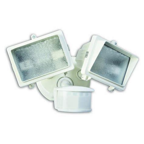 motion sensor light settings dusk to dawn designer s edge 300 watt 270 degree white motion activated