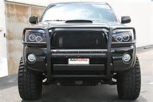 Brush Guard Toyota Tacoma Aries P2054 Aries Pro Series Grille Guard