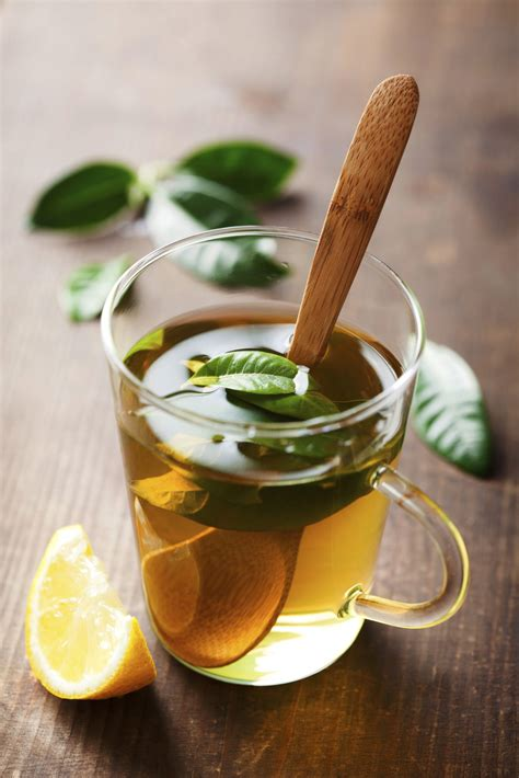 Herbal Tea health benefits of herbal tea