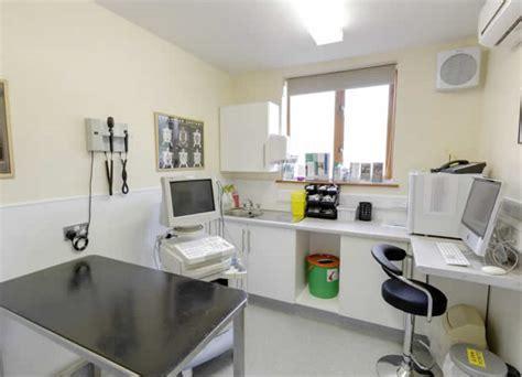 scott veterinary clinic