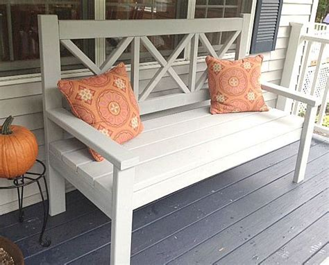 wooden porch bench 25 best ideas about porch bench on pinterest front