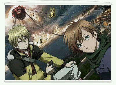 sinopsis film anime zetsuen no tempest zetsuen no tempest anime amino