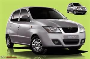 new santro car refreshed santro needed team bhp