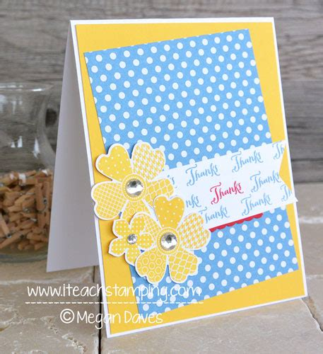 how to make a thank you card in word diy card your own thank you cards with