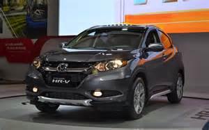 Honda Hrv Specs 2016 Honda Hr V Lx Price Engine Technical