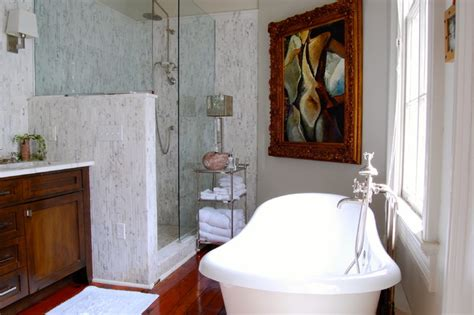 the bathtub new orleans my houzz eye candy colors fill an 1800s new orleans