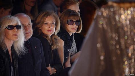 Wintour On A Hit List by News Wintour Could Vogue Be Us Ambassador