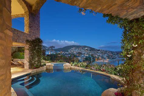 Houses For Sale In Virginia Beach Virginia - modern laguna beach mansion on sale for 21 million extravaganzi