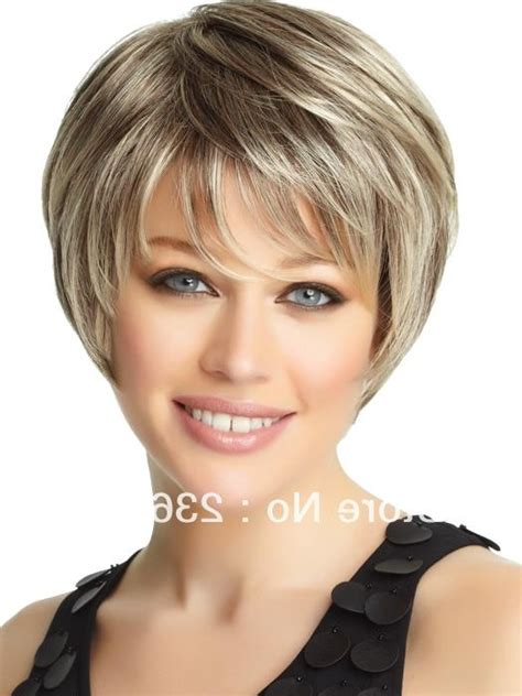 easy short hair styles for thin hair over 50 short easy care hairstyles hairstyles