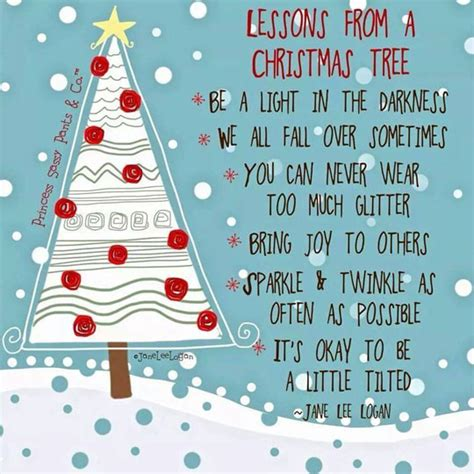 sayings about decorating a christmas tree sparkling quotes quotesgram