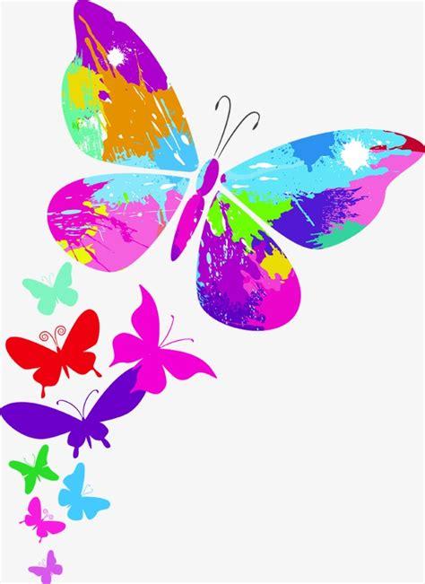 imagenes con mariposas mariposas de colores dibujos www pixshark com images