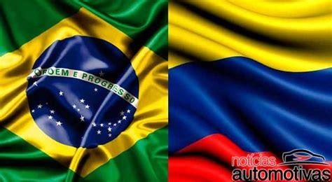 acordo a col 244 mbia deve favorecer exporta 231 245 es brasileiras