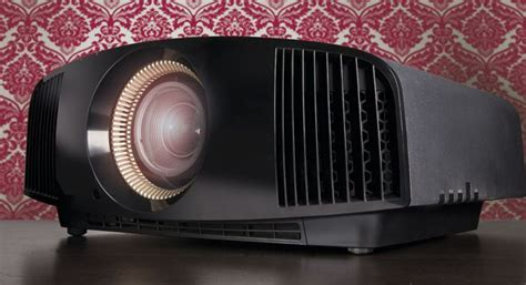 Projector Sony Vpl Dx102 Entri Level sony vpl vw500es review projectors