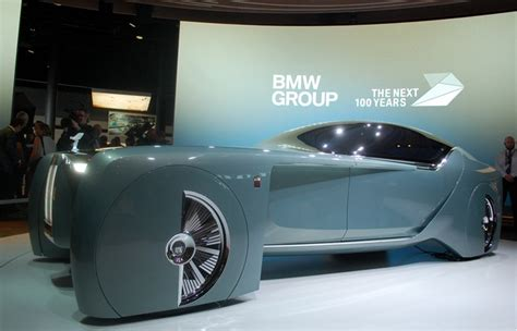 rolls royce vision 28 images rolls royce vision