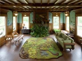 walls creative wall paint ideas living room with forrest