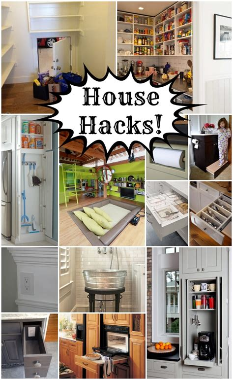 life hacks for home love life hacks well here are some amazing house hacks