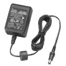 icom bc 123 uk charger ac adapter bc123uk