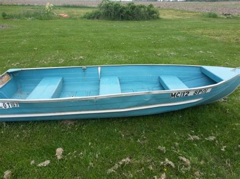 used aluminum row boats for sale in michigan 12 aluminum row boat bing images