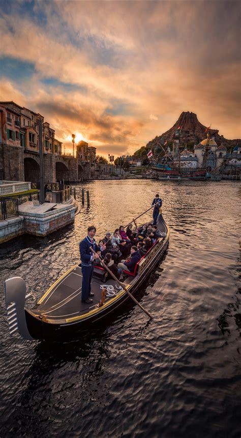 tokyo disneysea attractions ride guide disney