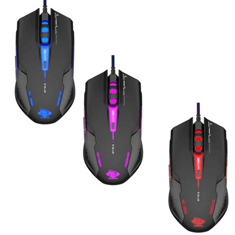e blue auroza type g pro gaming mouse ems607bkaa iu