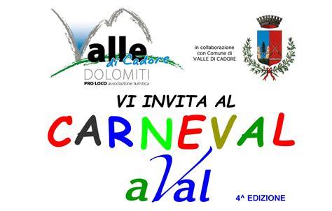 eventi marted 236 14 febbraio 2012 eventi in carneval a val marted 236 21 febbraio sala polifunzionale di