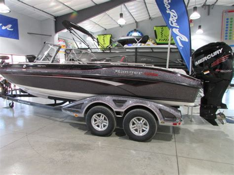 2018 ranger 2050 reata grand junction co for sale 81505 - Ranger Boats Grand Junction