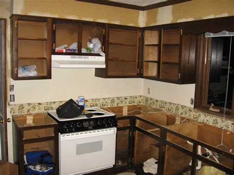 cheap kitchen remodel start a low cost kitchen cabinets