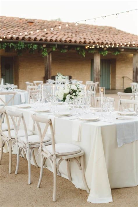 17 best ideas about table linen rentals on pinterest