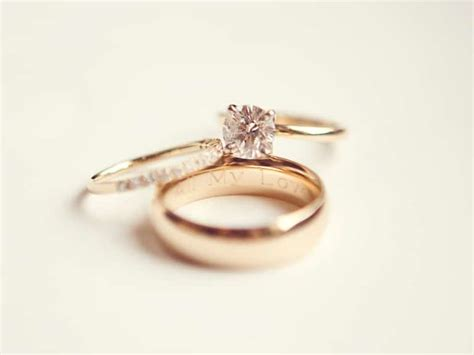 Wedding Ring Questions by Got Questions About Wedding Rings We Ve Got Answers