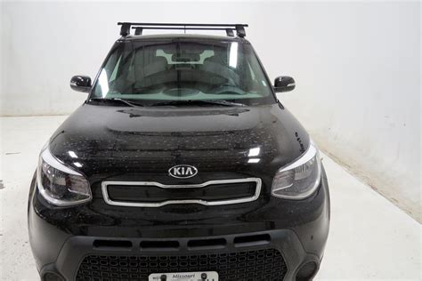 Roof Rack Kia Soul by Kia Soul 2014 Roof Rack