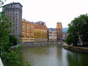 Blue Flag Flower - free photo bilbao spain river canal water free