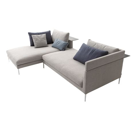 sofa cor pilotis sofa modular seating systems from cor architonic