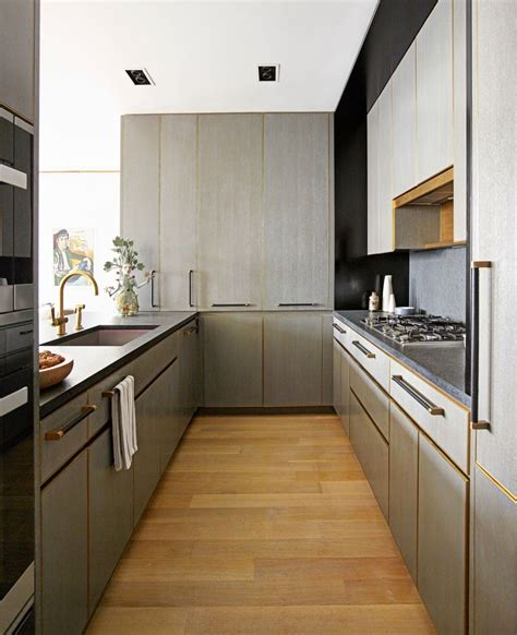 galley kitchen design also narrow kitchen layout also