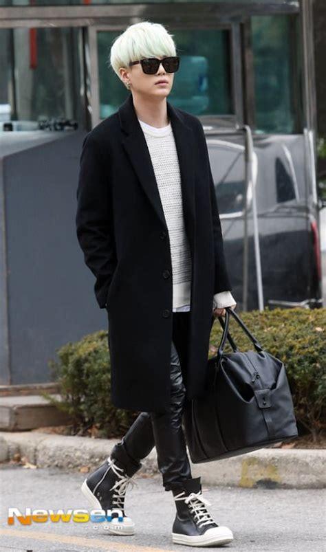 Fashion Min Min min yoongi aubreeweaver kpop kpop style and bts