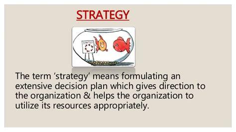 Strategic Human Resource Management Notes Mba by Strategic Human Resource Management And Strategic