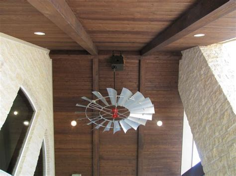 windmill ceiling fans of texas 6 new aermotor windmill ceiling fan wcftx windmill
