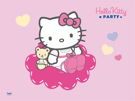wallpaper hello kitty terbagus wallpapers of kitty wallpaper cave