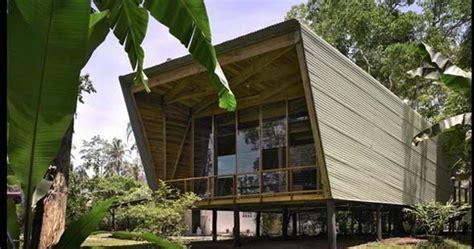 No Rumah No Rumah Dari Kayu Nomor Rumah Unik Nomor Rumah Lucu serius serius cool idea rumah kayu moden dari